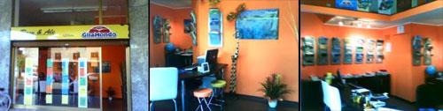Agenzia viaggi ale e rosy busto arsizio prenotazione for Arredamento parrucchieri low cost